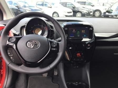 Occasion Toyota Aygo ST CONTEST 14280