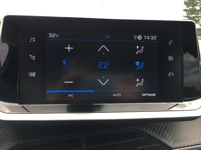 Peugeot 208 1.2 PureTech 100ch S&S Allure