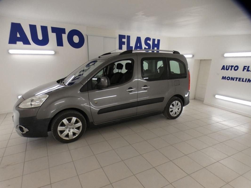 Peugeot Partner Tepee 1.6 HDI90 OUTDOOR
