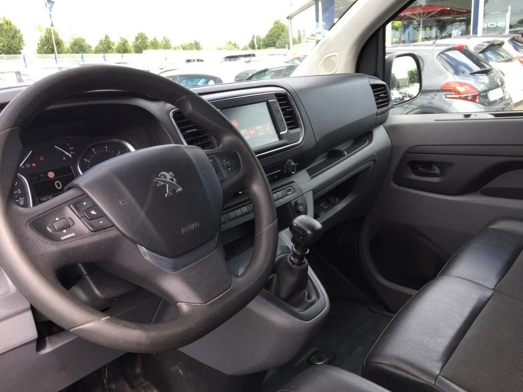 Occasion Peugeot Expert ST CONTEST 14280