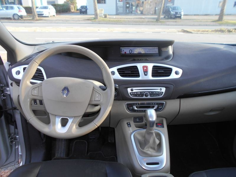 Occasion Renault Grand Scenic ANGERS 49100