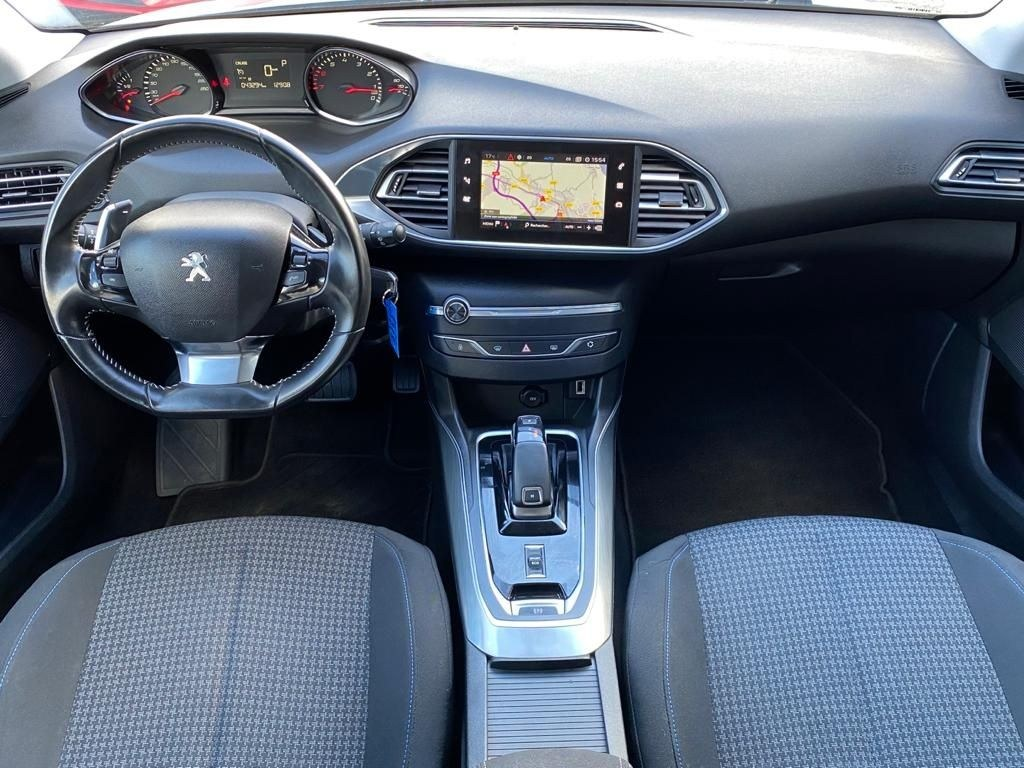 Peugeot 308 SW 1.2 130 CV BVA GPS