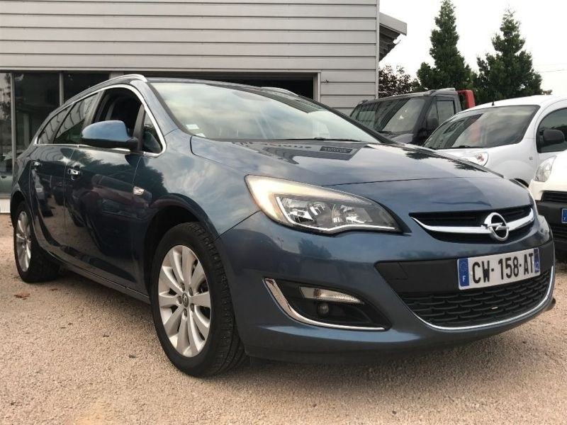 Occasion Opel Astra ST JUST ST RAMBERT 42170