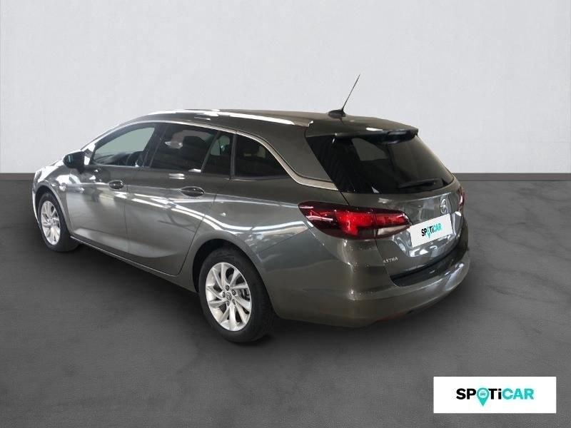 Opel Astra Sports Tourer 1.5 D 122ch Elegance BVA 112g
