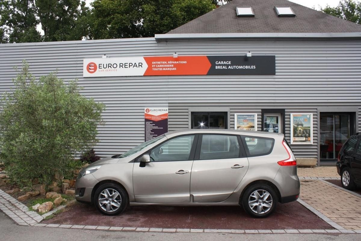 Renault Scénic III 1.5 DCI 110CH FAP 15TH EDC