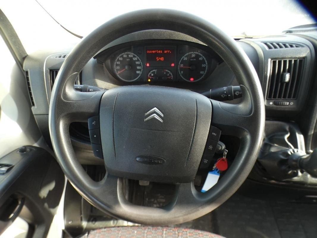 Citroën Jumper PLATCB 4-35 L4 2.2 HDI 150 CONFORT