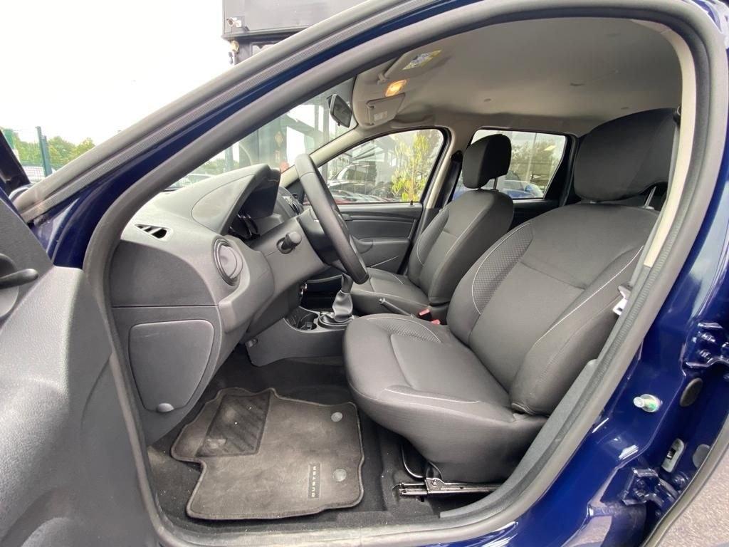 Dacia Duster 1.6 SCE 115 CV