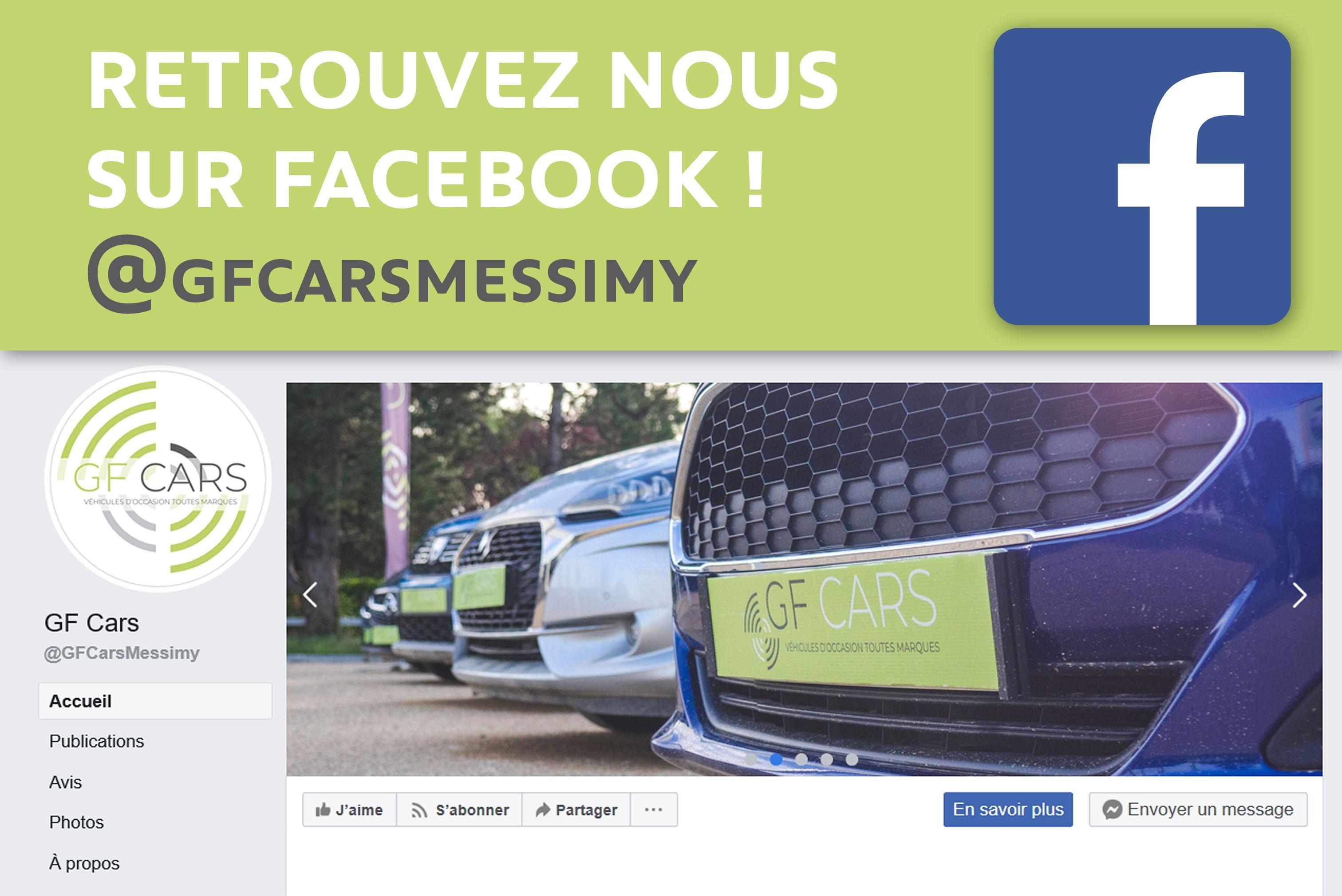 GFCars Facebook