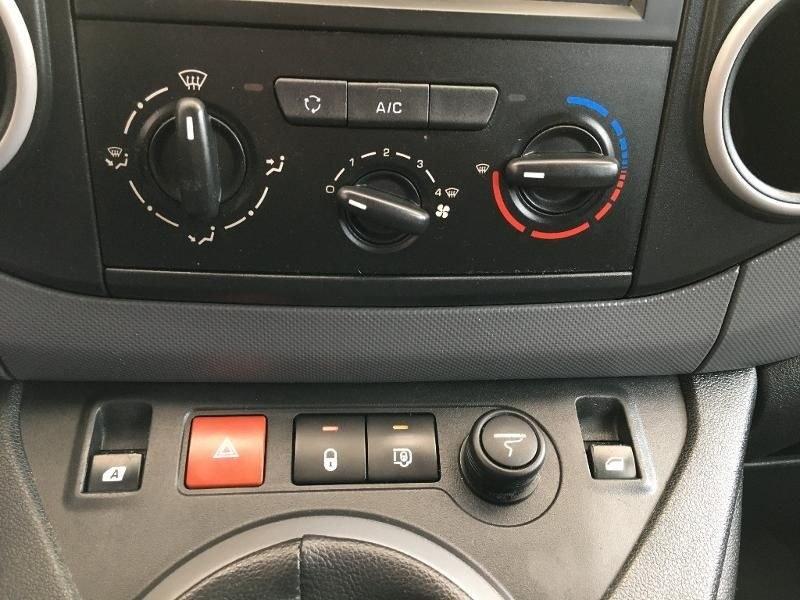 Citroën Berlingo M 1.6 BlueHDi 100 S&S Business
