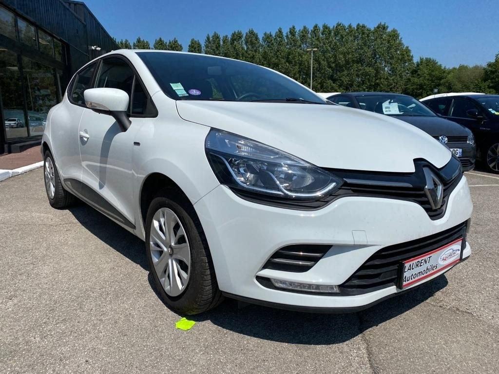 Renault Clio IV 1.2 75 CV GPS BLUETOOTH