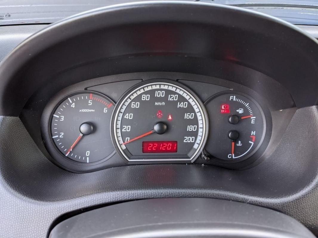 Suzuki Swift 1.3 DDIS GL 5P