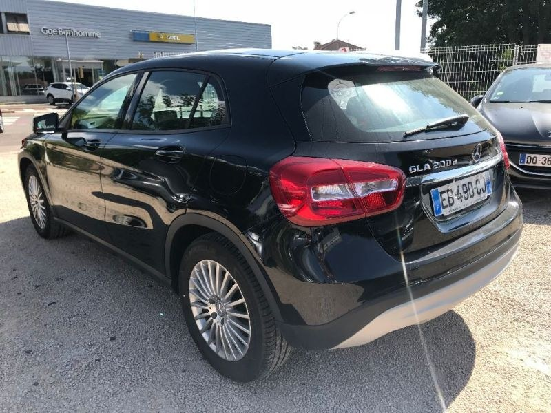 Occasion Mercedes GLA ST JUST ST RAMBERT 42170