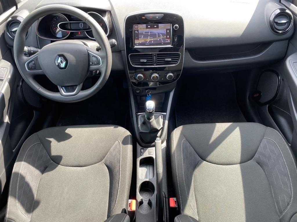 Renault Clio 4 0.90 TCE 75 CV GPS BLUETOOTH