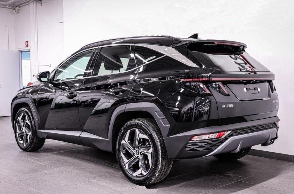 Mandataire auto Beauvais Haut De France Hyundai Tucson Shine Executive 1.6 TGDI 265cv Plug In Hybrid Auto 4x4