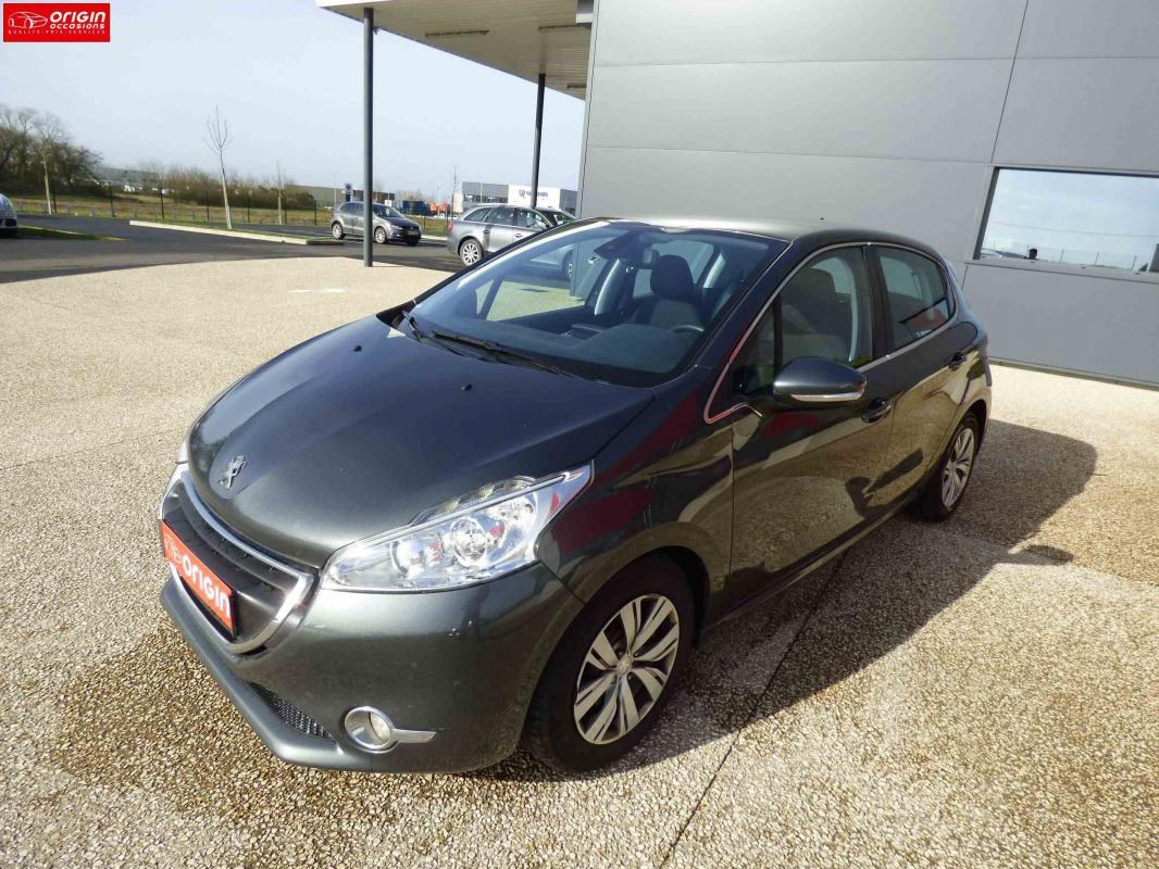 Occasion Peugeot 208 PARCAY MESLAY 37210