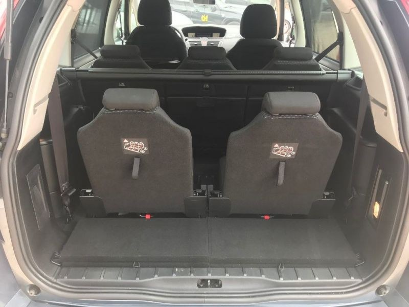 Occasion Citroën C4 Picasso ST JUST ST RAMBERT 42170