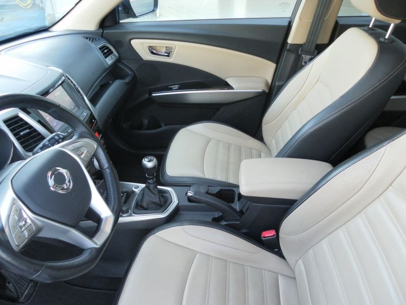 Occasion SsangYong Tivoli COMPIEGNE 60200