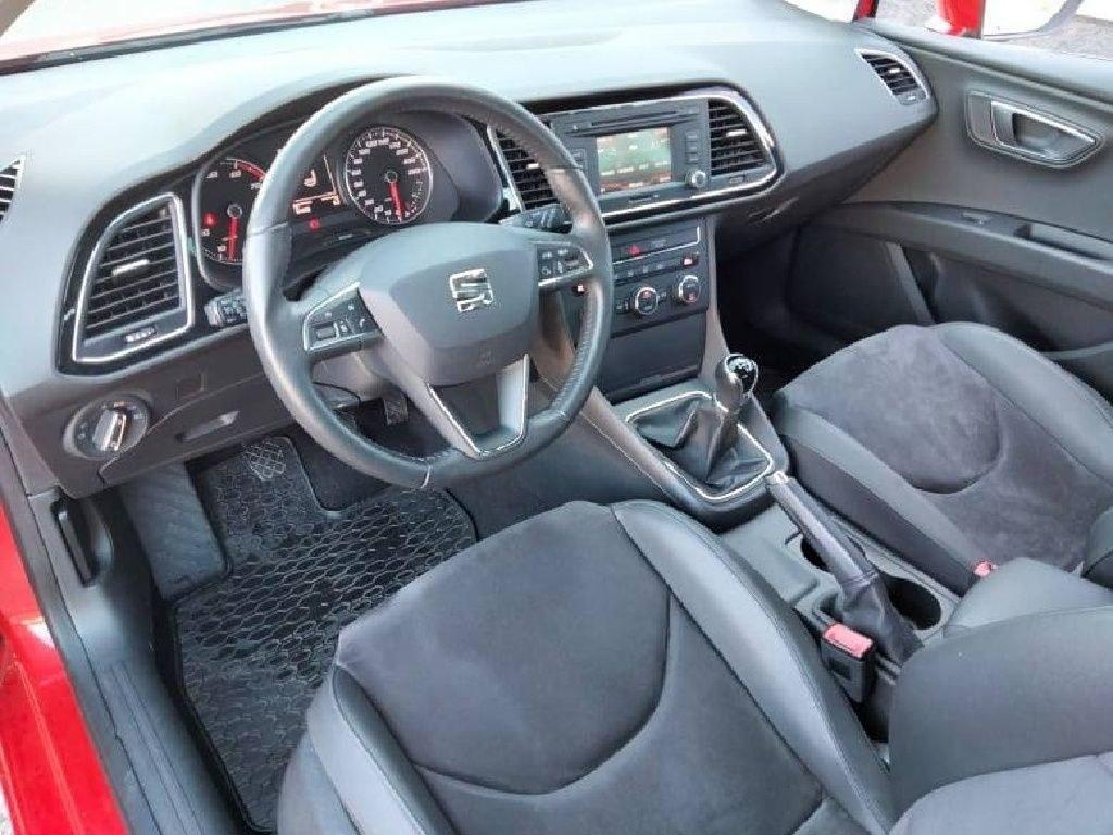 Seat Leon 1.2 TSI 105 Start/Stop Style