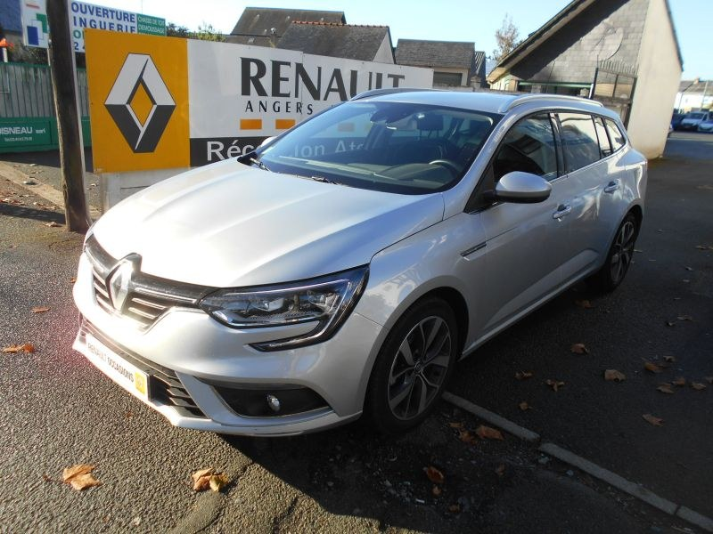 Occasion Renault Mégane Estate ANGERS 49100