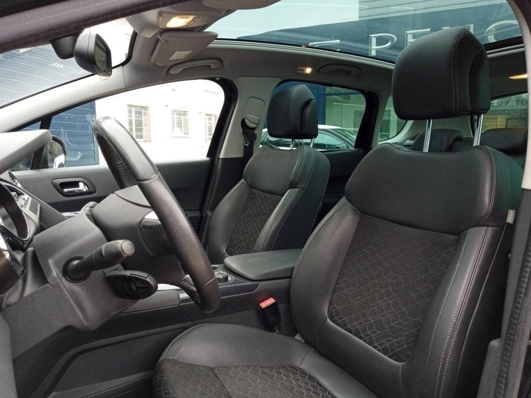 Peugeot 3008 2.0 HDI150 FAP ALLURE