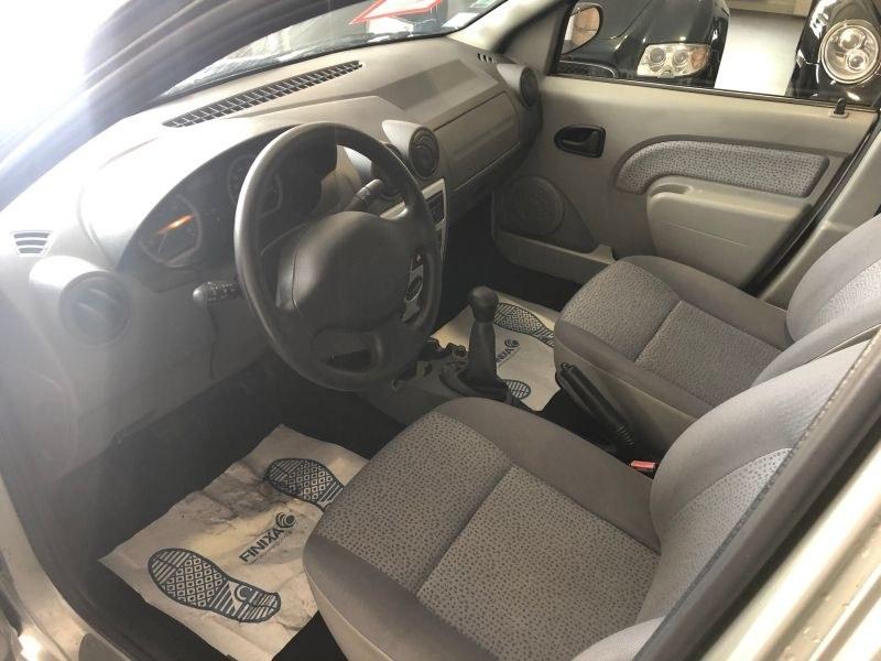 Occasion Dacia Logan NANTEUIL LES MEAUX 77100