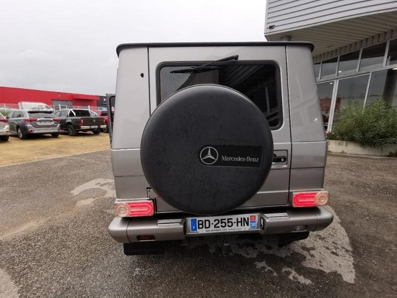 Mercedes Classe G 400 CDI Break Court BA