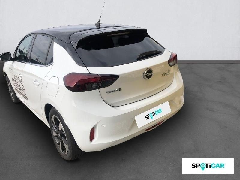 Opel Corsa -e 136ch Elegance