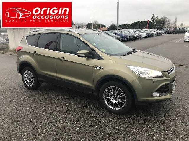 Occasion Ford Kuga BRUGUIERES 31150