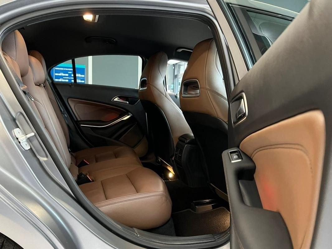 Mercedes A 45 CLASSE 45AMG 381 CV 4MATIC BVA GPS CAMERA