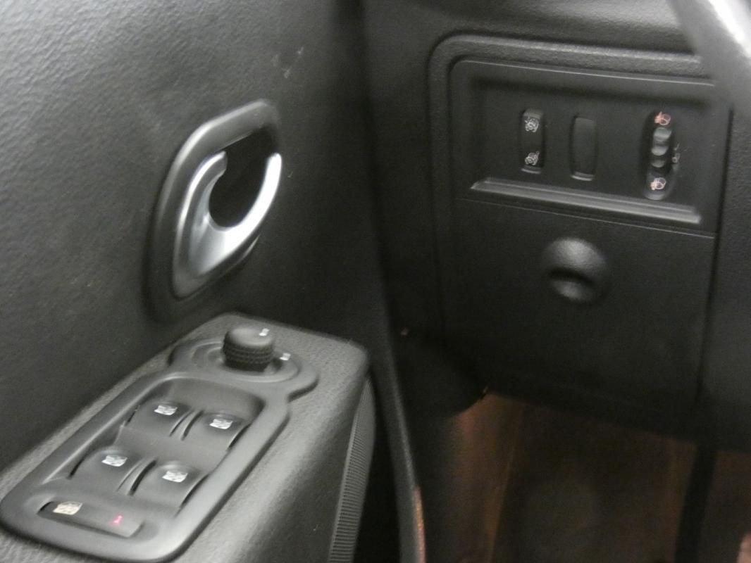 Renault Modus 1.5 DCI 85CH ALIZE