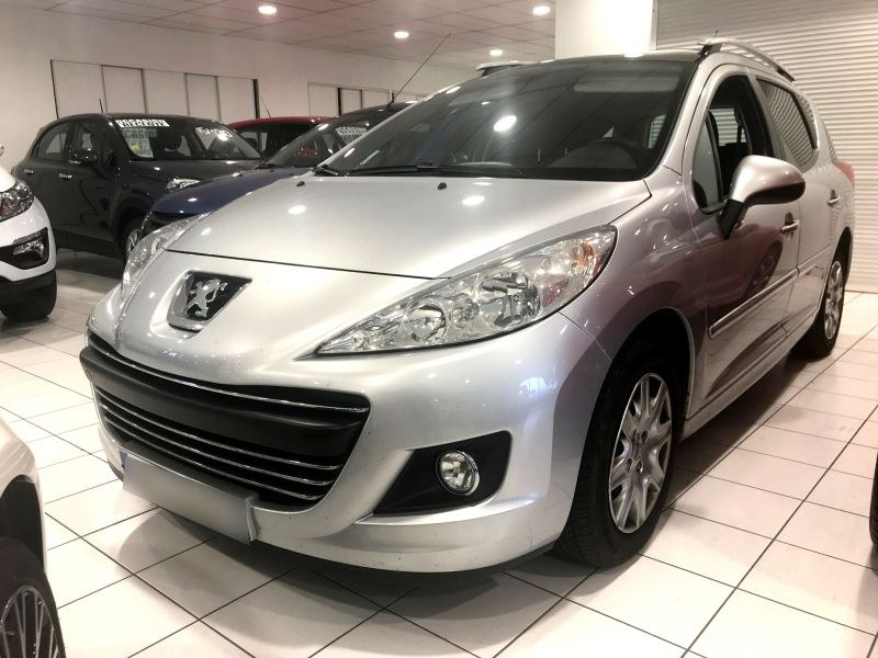 Occasion Peugeot 207 SW BETHUNE 62400