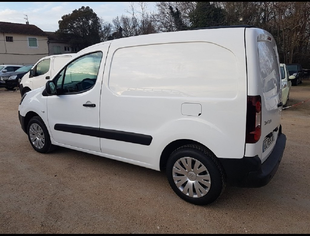 Occasion Citroën Berlingo CAVAILLON 84300