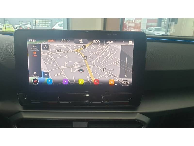 Seat Leon SPORTSTOURER e-Hybrid 204 DSG6 Xcellence