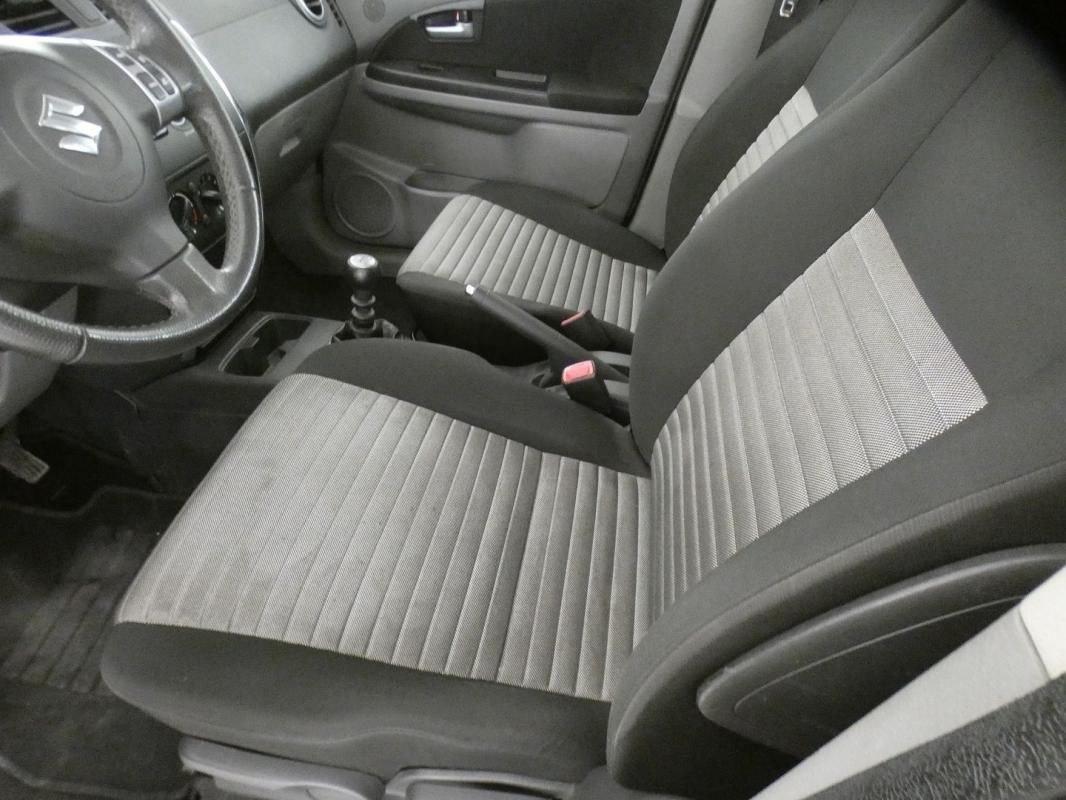 Suzuki SX4 2.0 DDIS GL