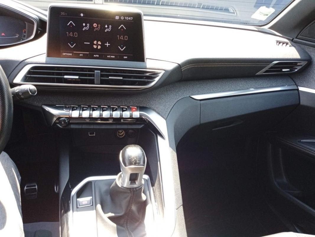 Peugeot 5008 2.0 BLUEHDI 150CH GT LINE S&S