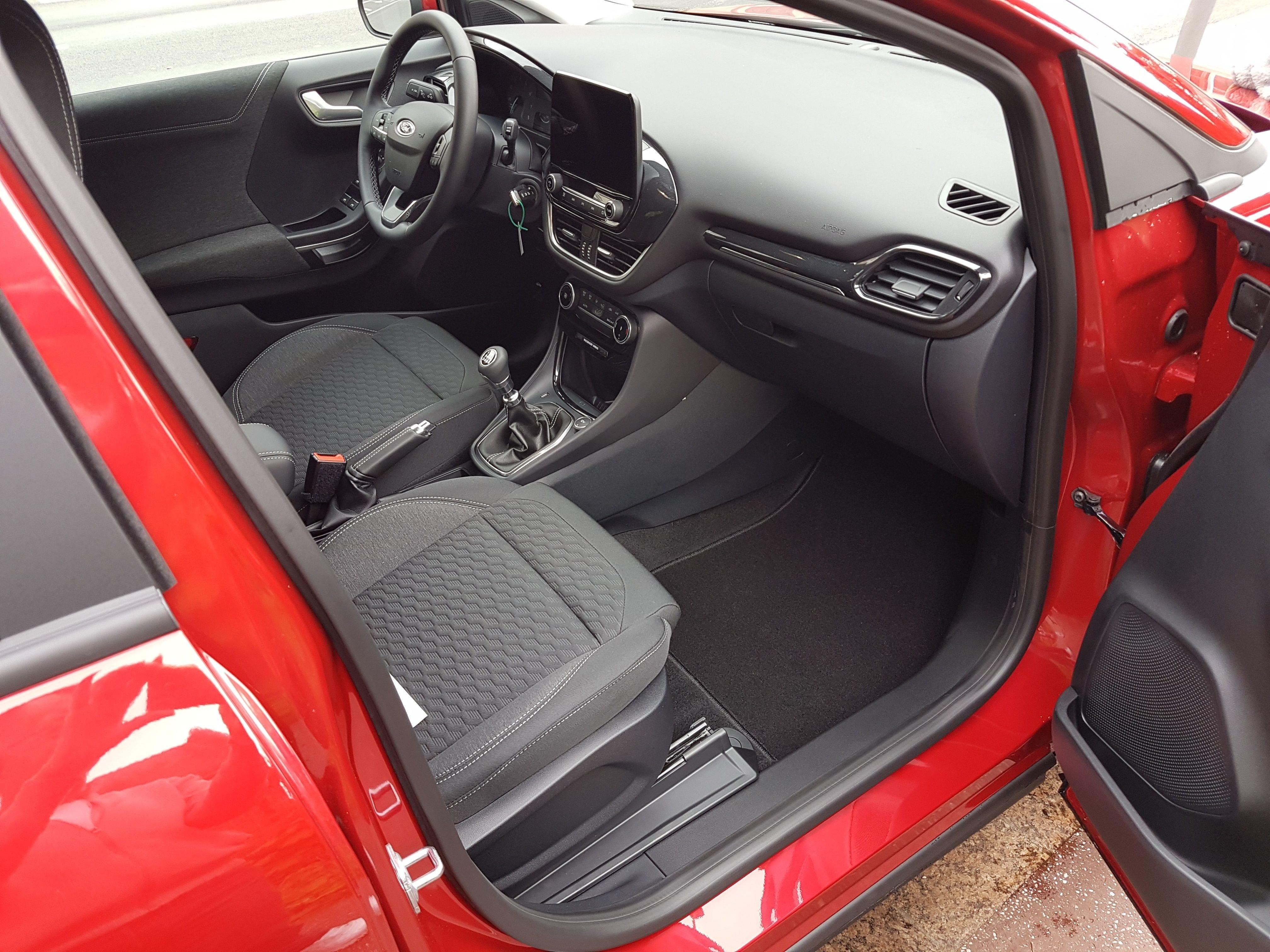 Mandataire auto Beauvais Haut De France Ford Puma Titanium Ecoboost Ecoblue 4