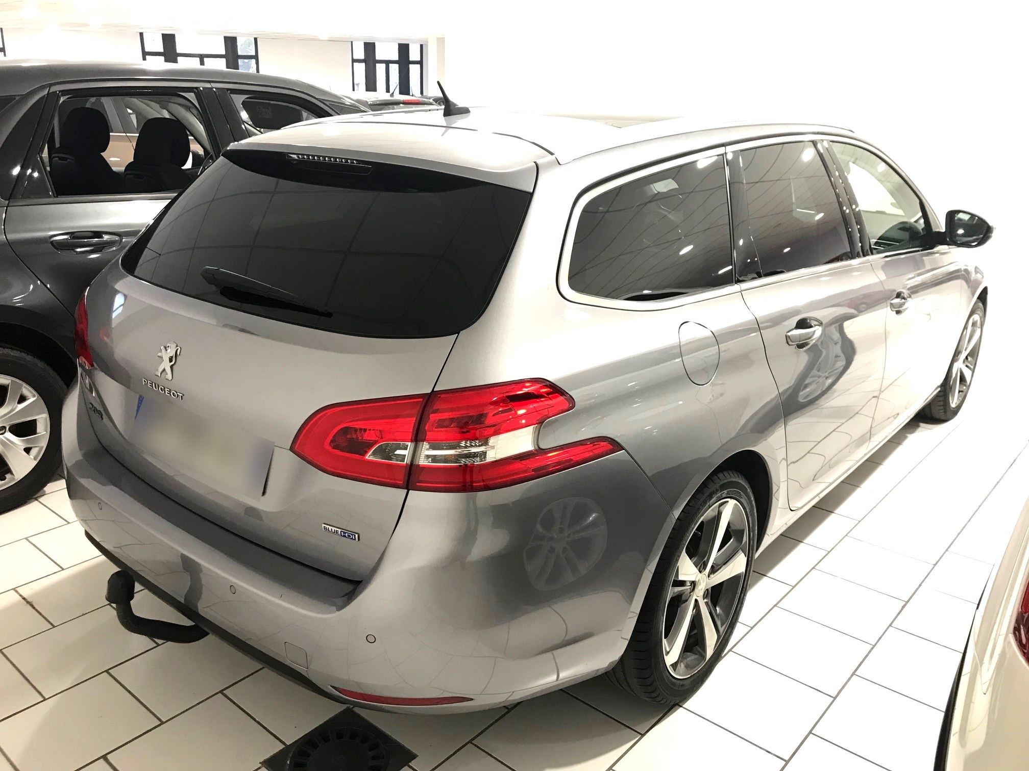 Occasion Peugeot 308 SW BETHUNE 62400