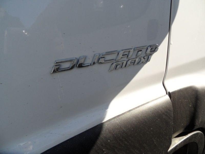 Fiat Ducato 2.3 M-JET 140 PRO LOUNGE BENNE COFFRE