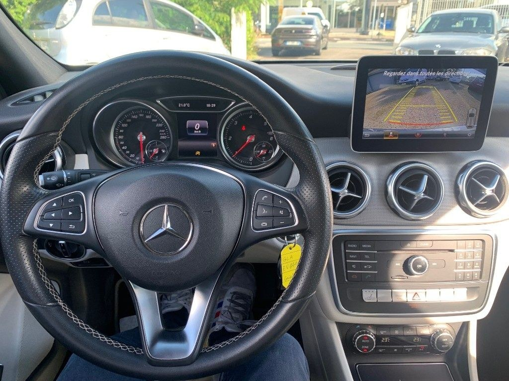 Mercedes Classe GLA 200 CDI EDITION EXECUTIVE BUISNESS