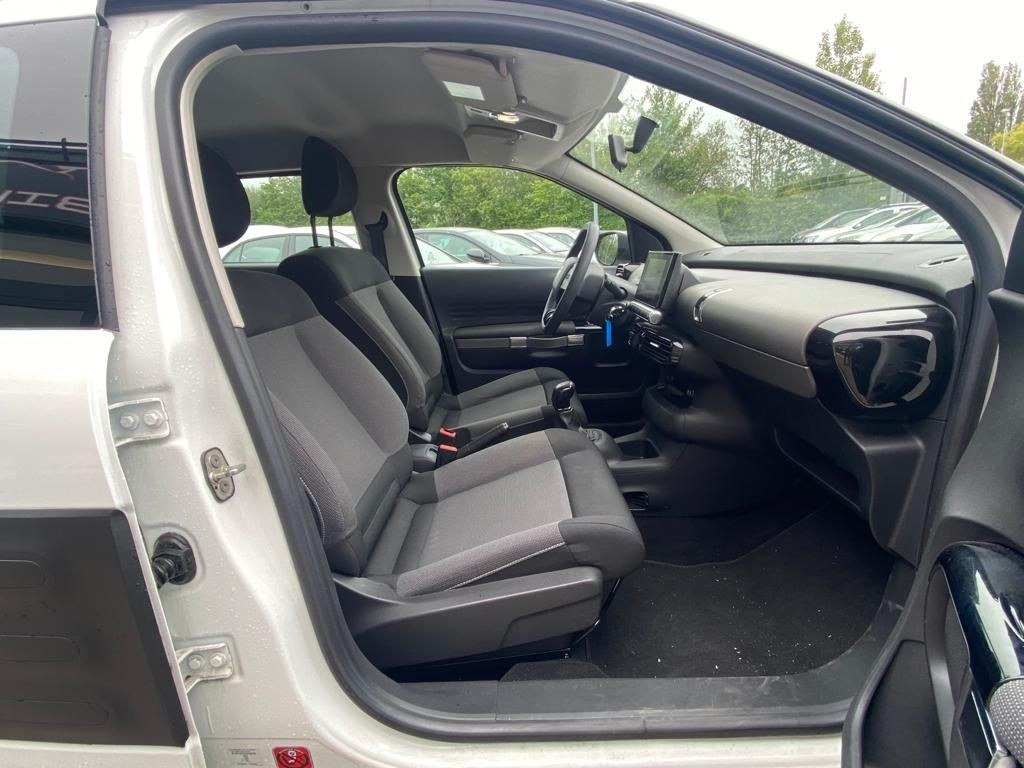 Citroën C4 Cactus PURETECH 82CV CLIM