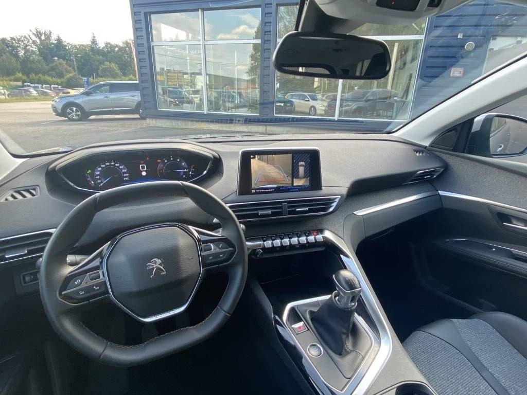 Peugeot 5008 1.2 PURETECH 130 ch Allure