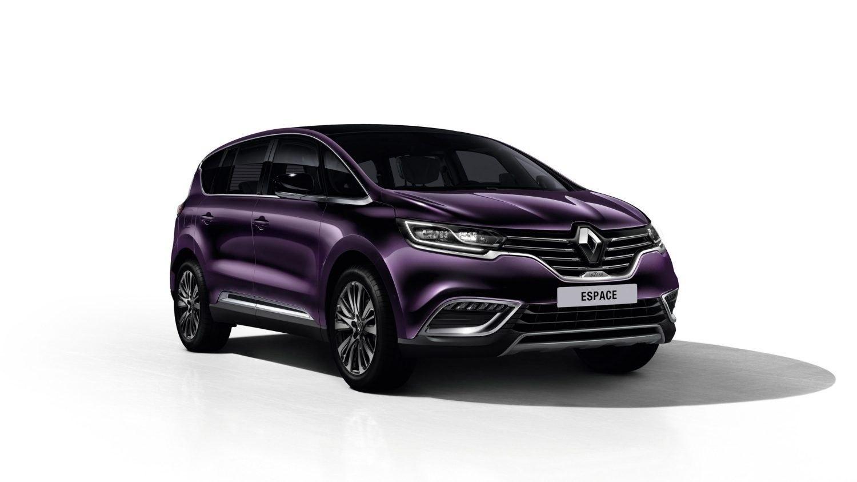 Mandataire auto Beauvais Picardie Renault Espace Intens Initiale Paris Tce Dci Edc