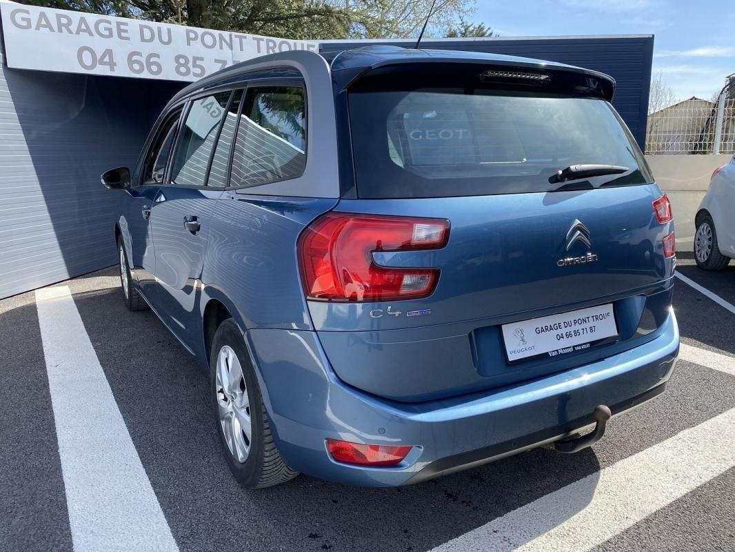 Citroën Grand C4 Picasso BLUEHDI 120CH INTENSIVE S&S