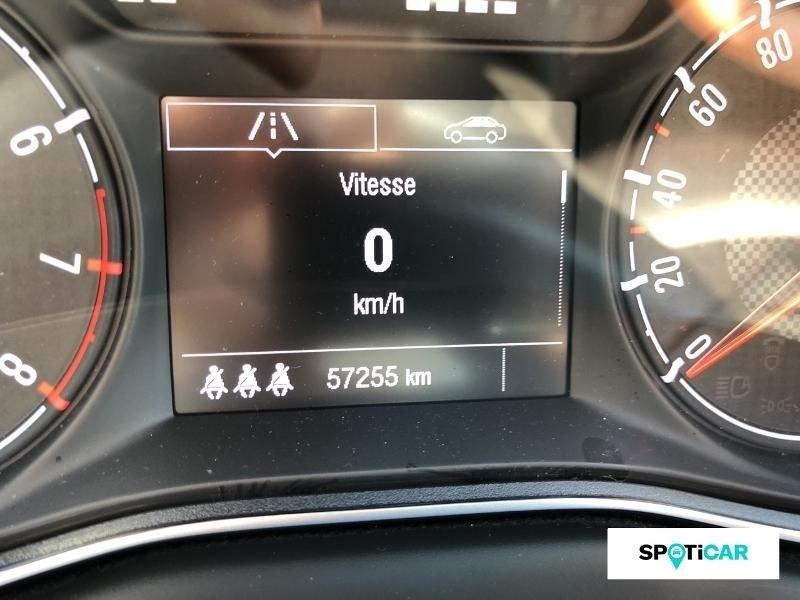 Opel Corsa 1.4 Turbo 150ch GSi Start/Stop 3p