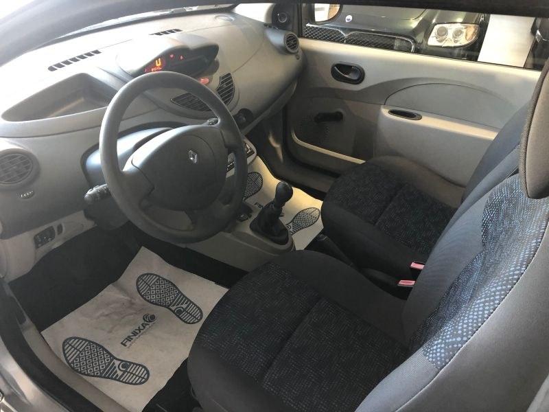 Occasion Renault Twingo NANTEUIL LES MEAUX 77100