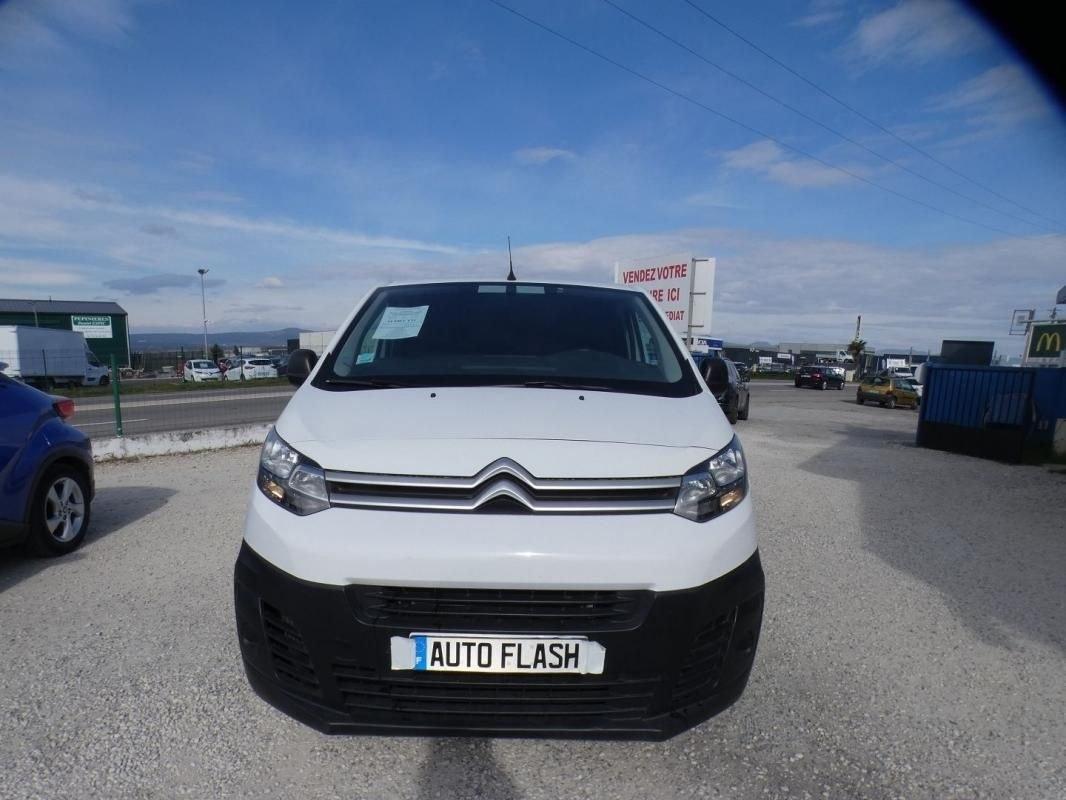 Citroën Jumpy FG M 1.6 BLUEHDI 115CH BUSINESS S&S