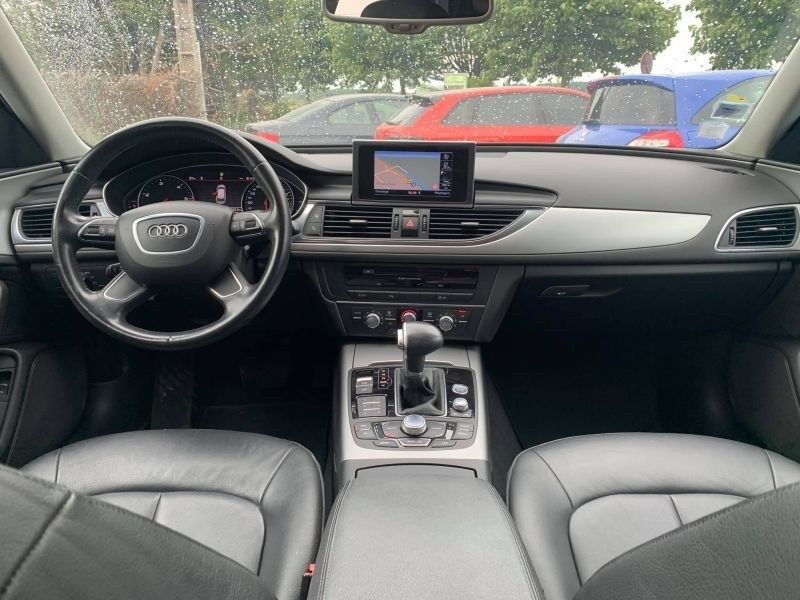 Audi A6 Avant AMBITION LUXE