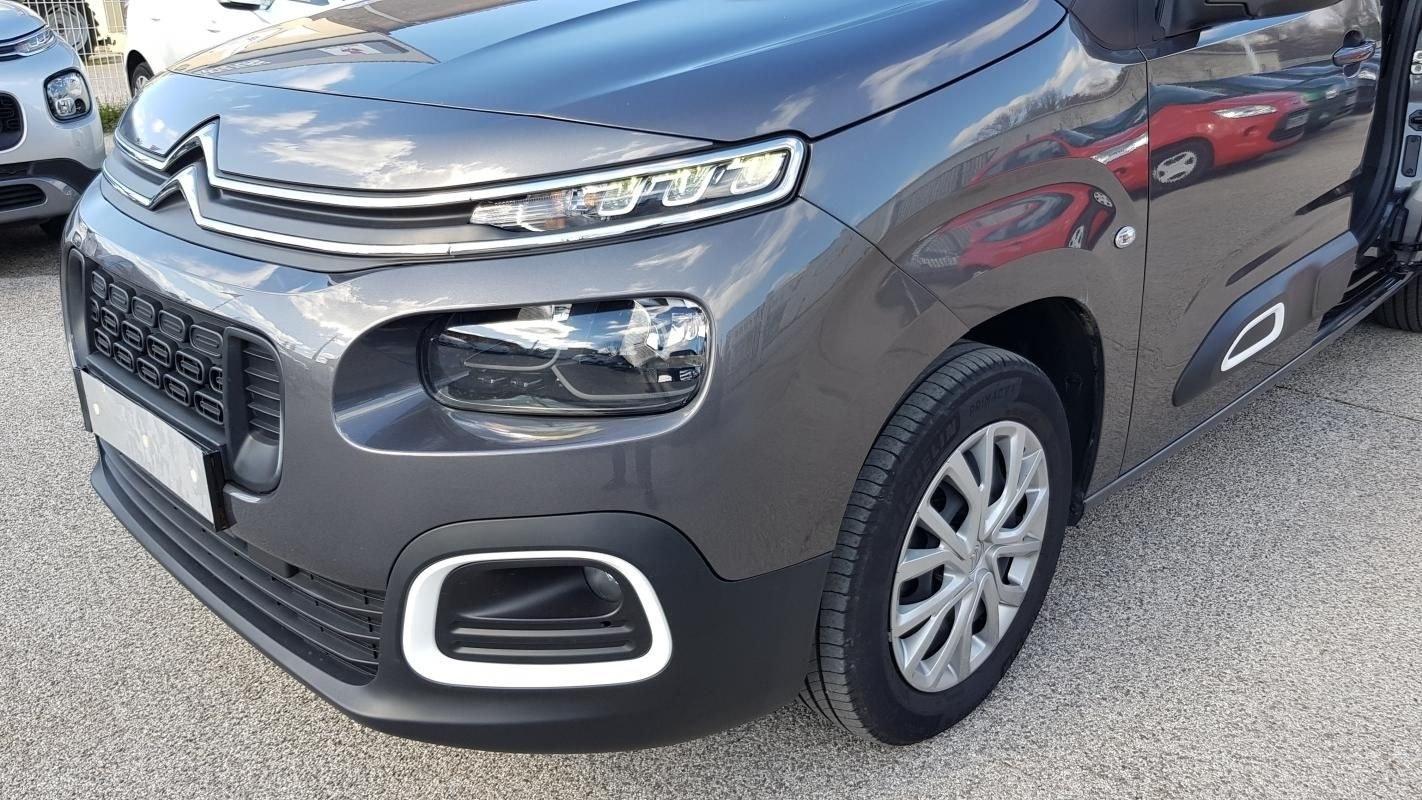 Citroën Berlingo III 1.5 BLUEHDI S&S - 130 XL FEEL