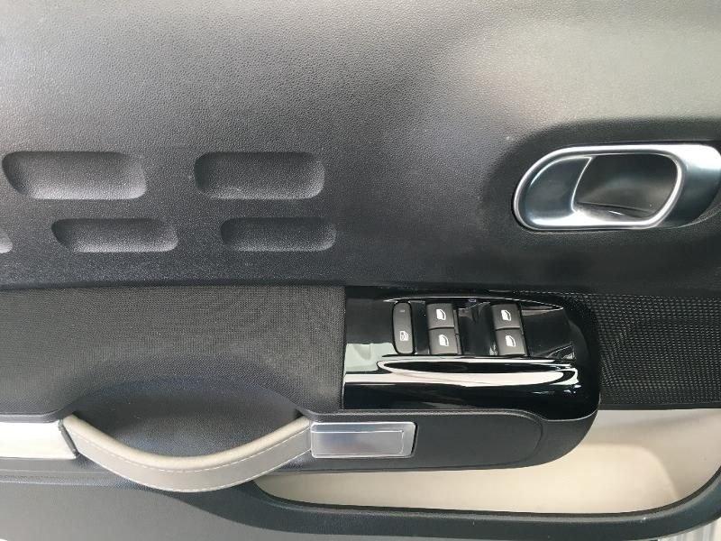 Citroën C3 PureTech 82ch Shine