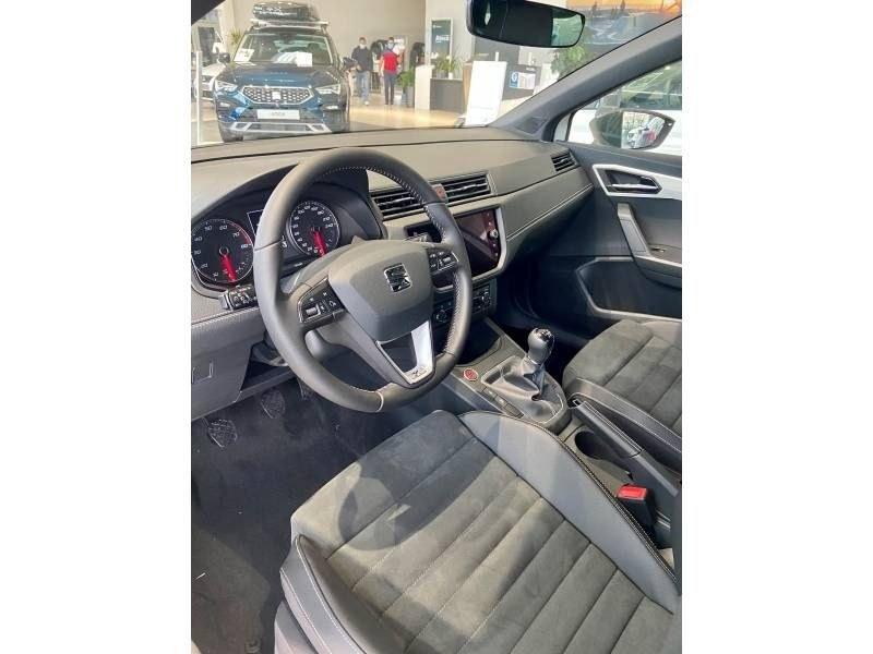 Seat Ibiza 1.0 TSI 110 ch S/S BVM6 Xcellence